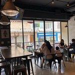 Emma's cafe照片