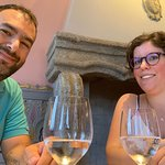 Ảnh về Ristorante Villa Crespi