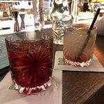 Fotografie: Bar, který neexistuje