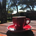 The Coffee Academy照片