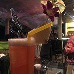 Bilde fra Restaurant at Lillo Island Resort