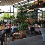 Butler Grill&Cocktails Garden照片