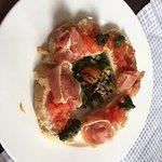 Restaurant Metaxa Foto