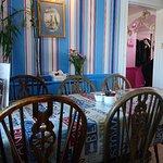 Foto de The Mad Hatter Tea Rooms