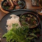 صورة فوتوغرافية لـ Red Bean Trendy Restaurant