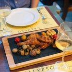 Calypso地中海餐厅照片