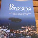 Bilde fra Panorama Restaurant