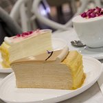 Lady M Cake Boutique照片