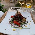 Photo de Bar and Restaurant Agapanto