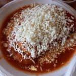 Foto de Floriano's Mexican Food