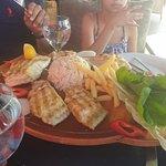 Liman Restaurant & Cafe resmi