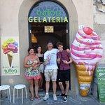 Foto van Gelateria Tuffo 13