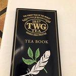 TWG Tea Leicester Square照片