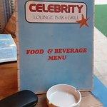 Bilde fra Celebrity Lounge Bar & Grill