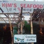 Kim's Seafood照片