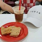 Ya Kun Kaya Toast照片