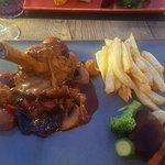 Φωτογραφία: Dionysos Restaurant-Meze