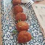 Photo de Anibal Restaurant