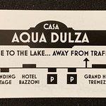 Casa AquaDulza Foto