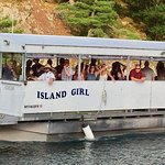 Private Charter With Clayton Island Tours