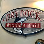Фотография Dry Dock Waterfront Grill