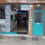 Foto di Turkvaz Restaurant