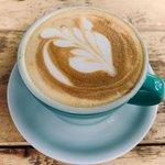 Cafe Parvis照片