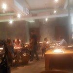 Bilde fra Kyu Restaurant
