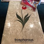 Bosphorous Turkish Cuisine照片