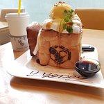 صورة فوتوغرافية لـ Honey Toast Cafe Akihabara