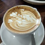 Atlas Coffeehouse照片