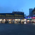 85 market照片