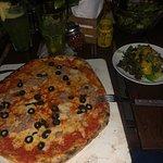 Zdjęcie Pizzeria Manglar