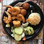 Stewby's Seafood Shanty照片