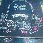 Foto de Distrito México