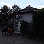 Fotografia lokality Hostinec Za Vodou