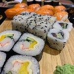 Restaurante Japones Samurai照片