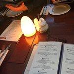 Zdjęcie Restauracja 174