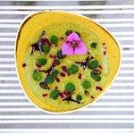 Urban & Veggie Restaurant Foto