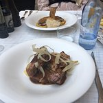 Restaurante Satyricon Foto