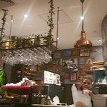 Foto de Bombay Street Kitchen