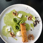 Bilde fra Tind Restaurant