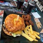 Bilde fra Lucky 7 Burgers & More