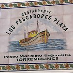 Foto de Los Pescadores Playa