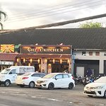Bilde fra Chilli Kitchen
