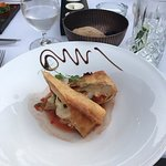 Bilde fra Sage Restaurant & Wine Bar