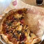 Фотография MOD Pizza