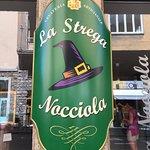ภาพถ่ายของ La Strega Nocciola