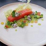 Bilde fra Restaurant Ikarus