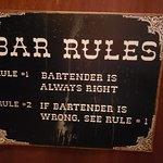 صورة فوتوغرافية لـ The Basement English Pub